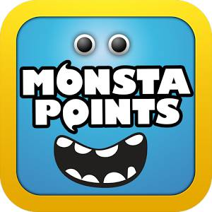Monsta Points