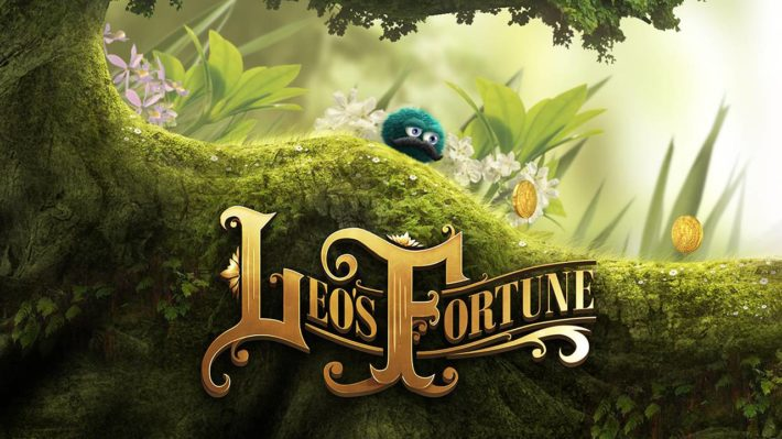 Android Game Of The Week: Leo's Fortune