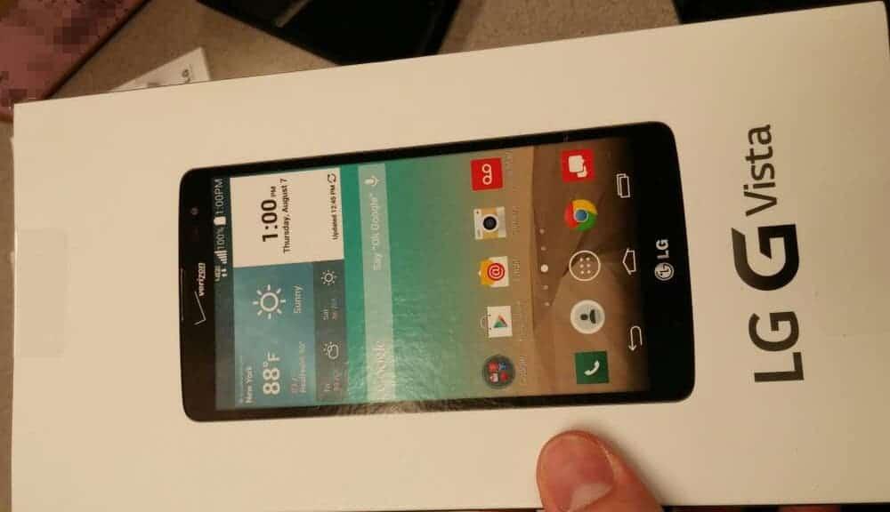 Verizon LG G Vista leaked packaging_1