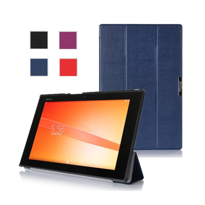 Case of the Day: ProCase SlimSnug Hard Shell Cover Case – Sony Xperia Z2 Tablet