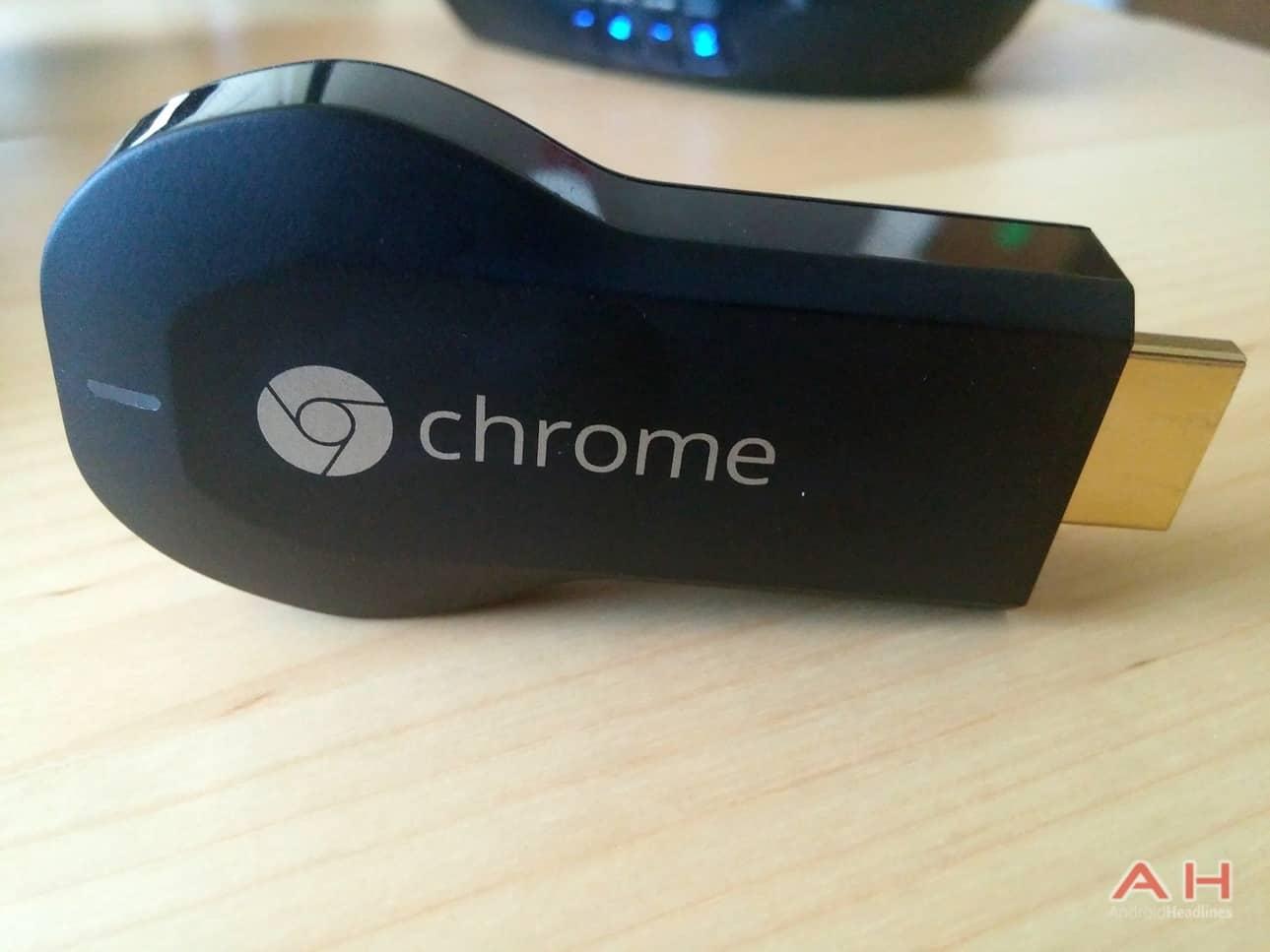 AH Chromecast