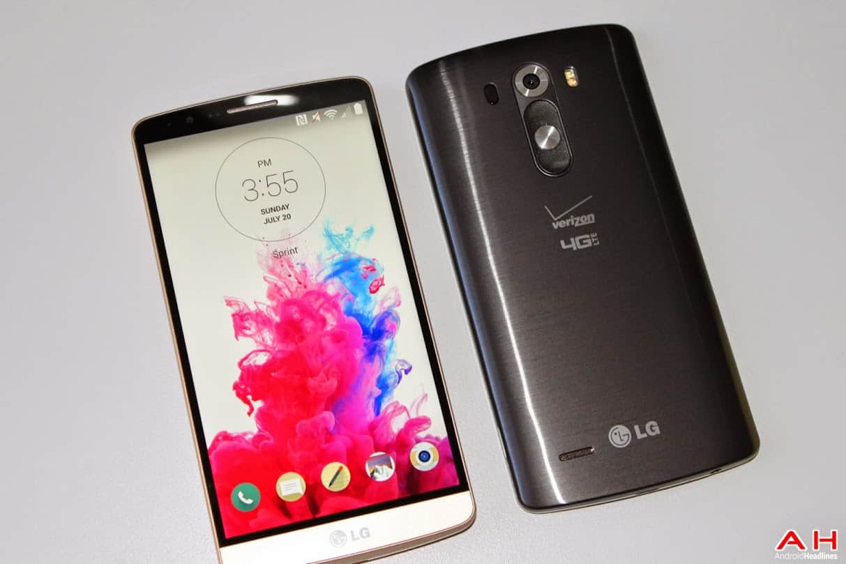 LG G3 To Be The First LG Smartphone To Hit 10 Million Units Sold Mark