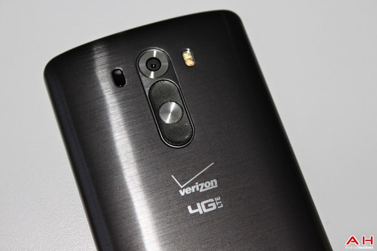 AH LG G3 2014 Verizon Logo