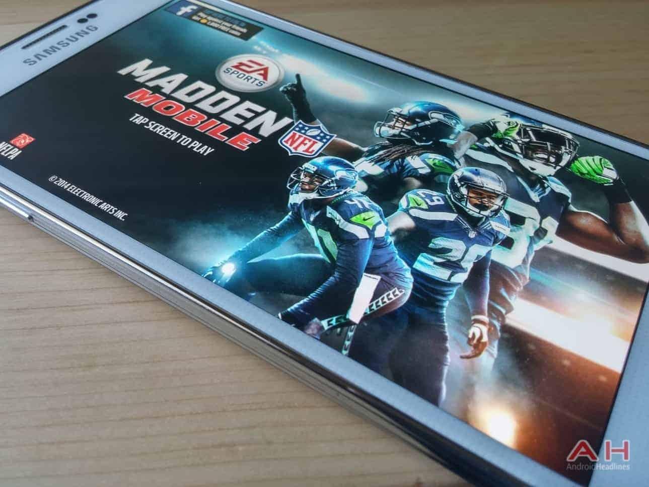 AH Madden NFL Mobile