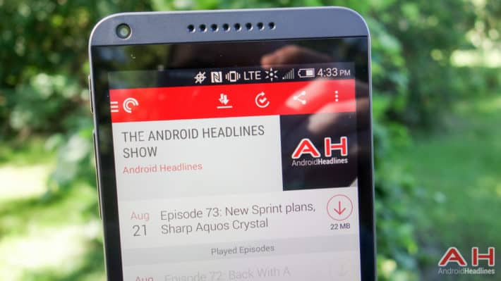 The Android Headlines Podcast #74: IFA 2014 Preview and LG G3 Giveaway!