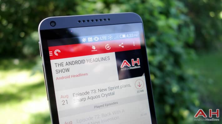 The Android Headlines Show Episode 77 Is Tonight At 930pm ET