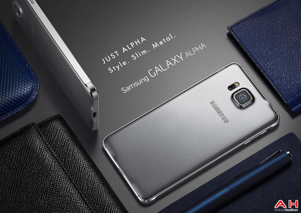 AH Samsung Galaxy Alpha 1 2