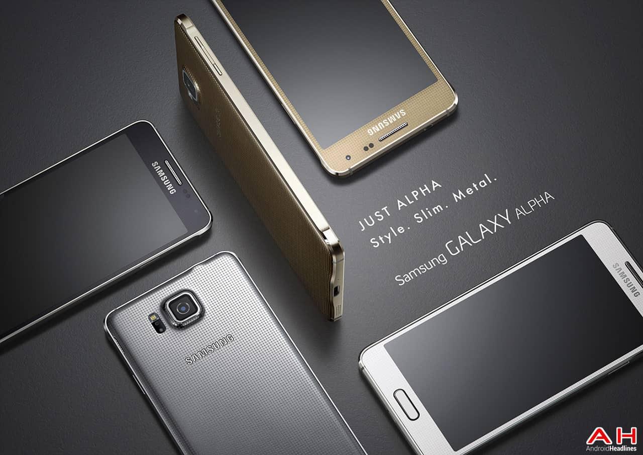 AH Samsung Galaxy Alpha 1 3