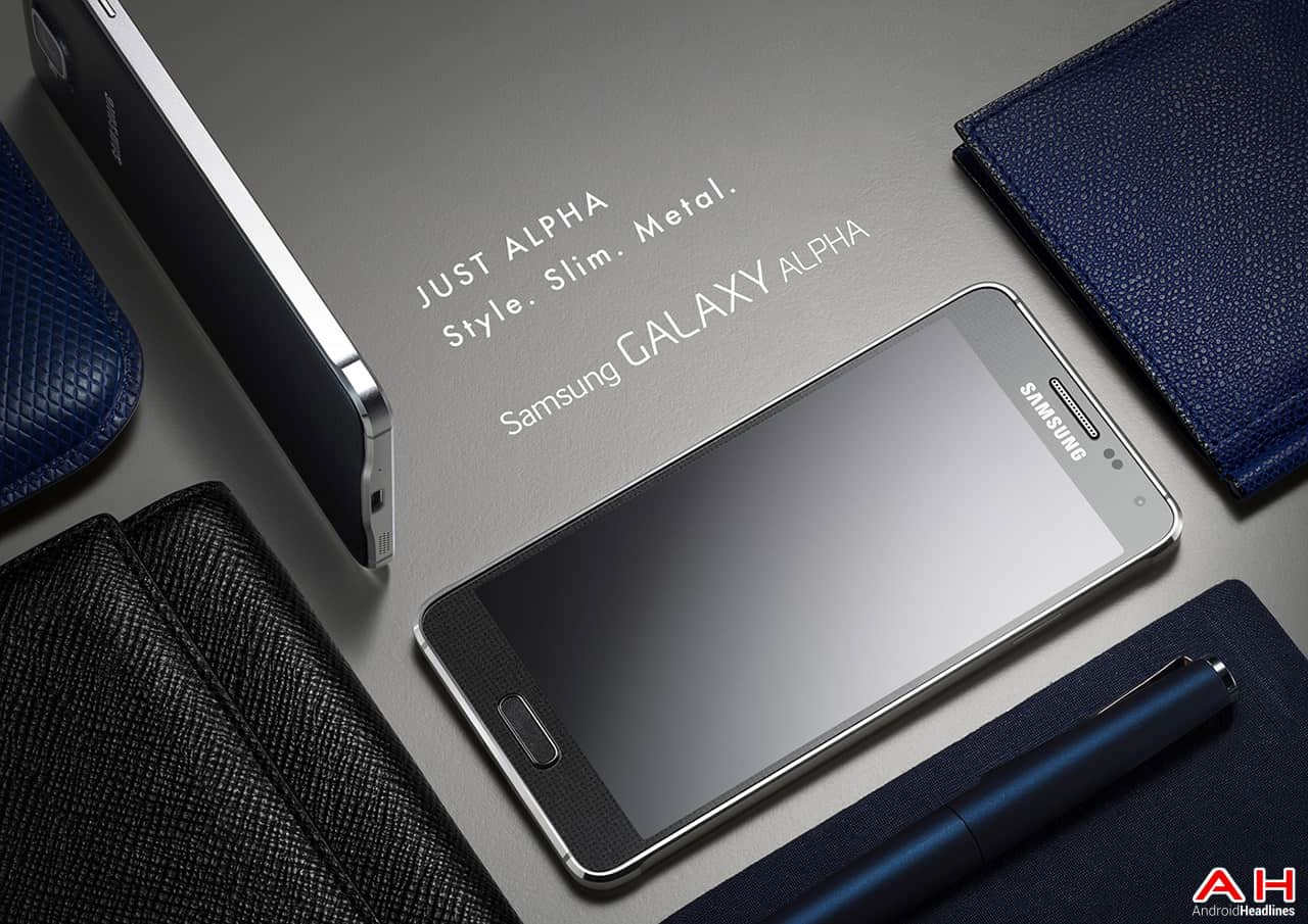 AH Samsung Galaxy Alpha 1-4