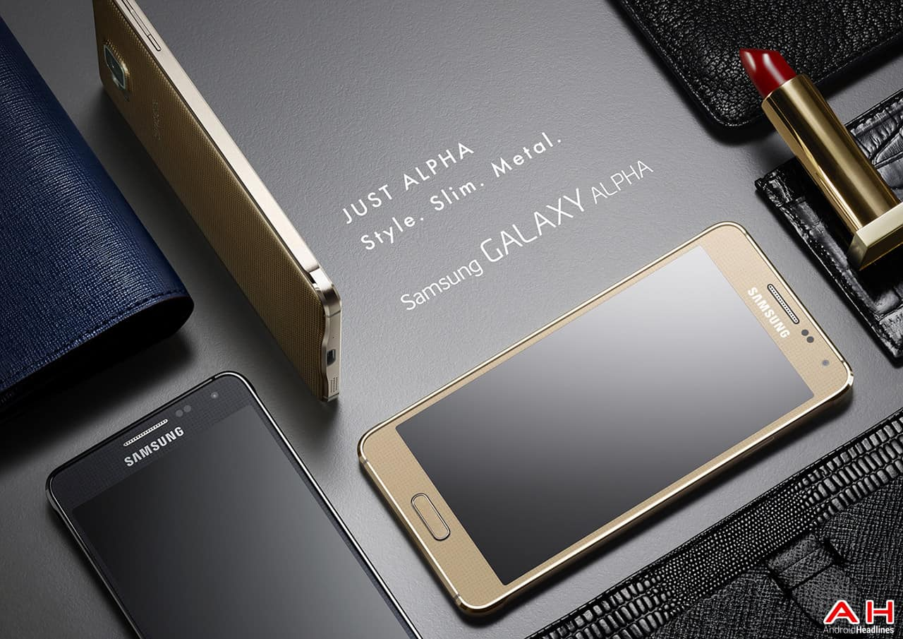 AH Samsung Galaxy Alpha 1-5