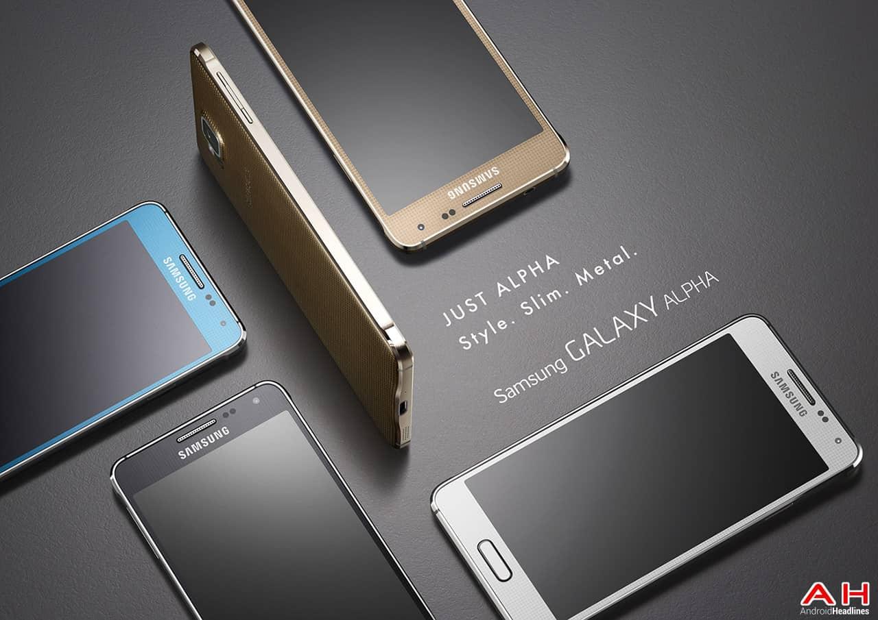 AH Samsung Galaxy Alpha 1 6