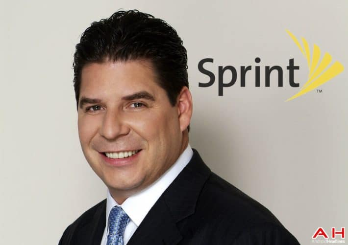 Sprint's New CEO Reportedly Earned $21.8 Million in 2014