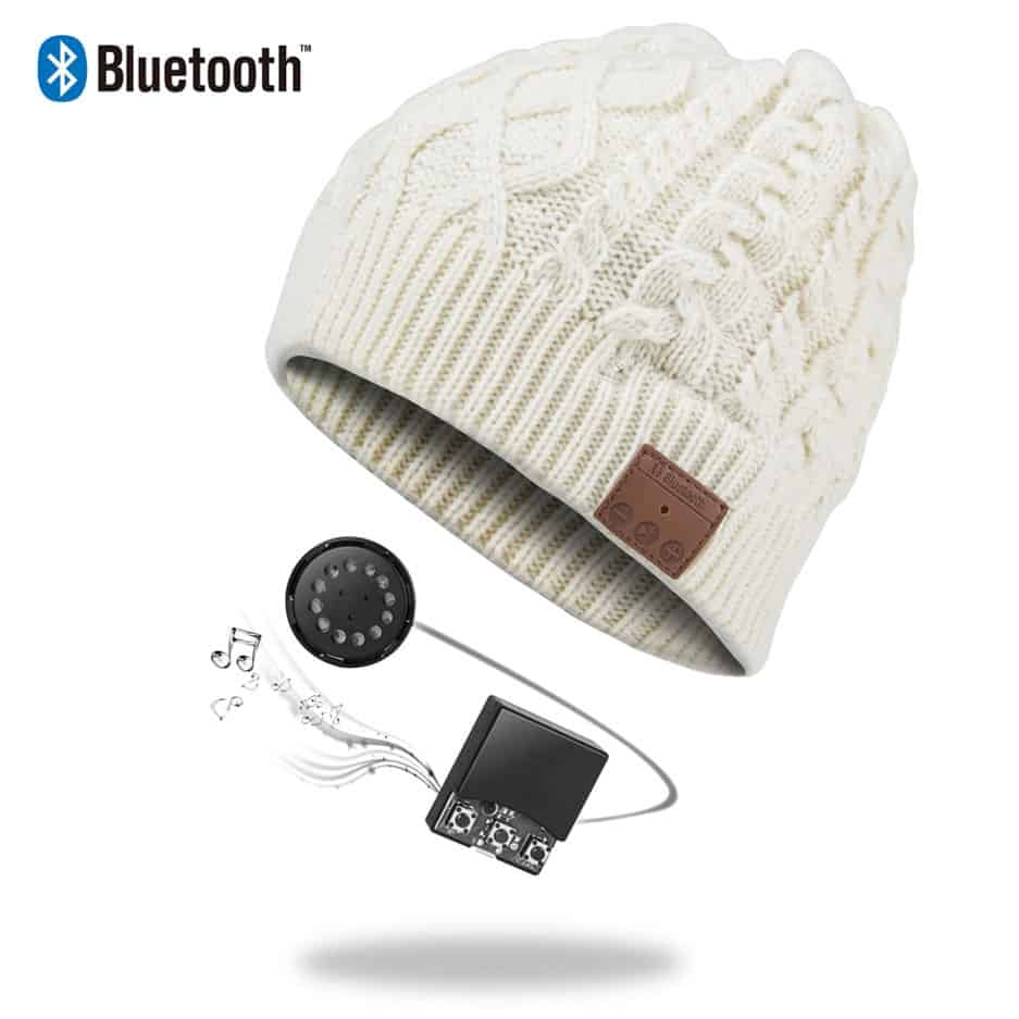 ARCHOS Music Beany 2
