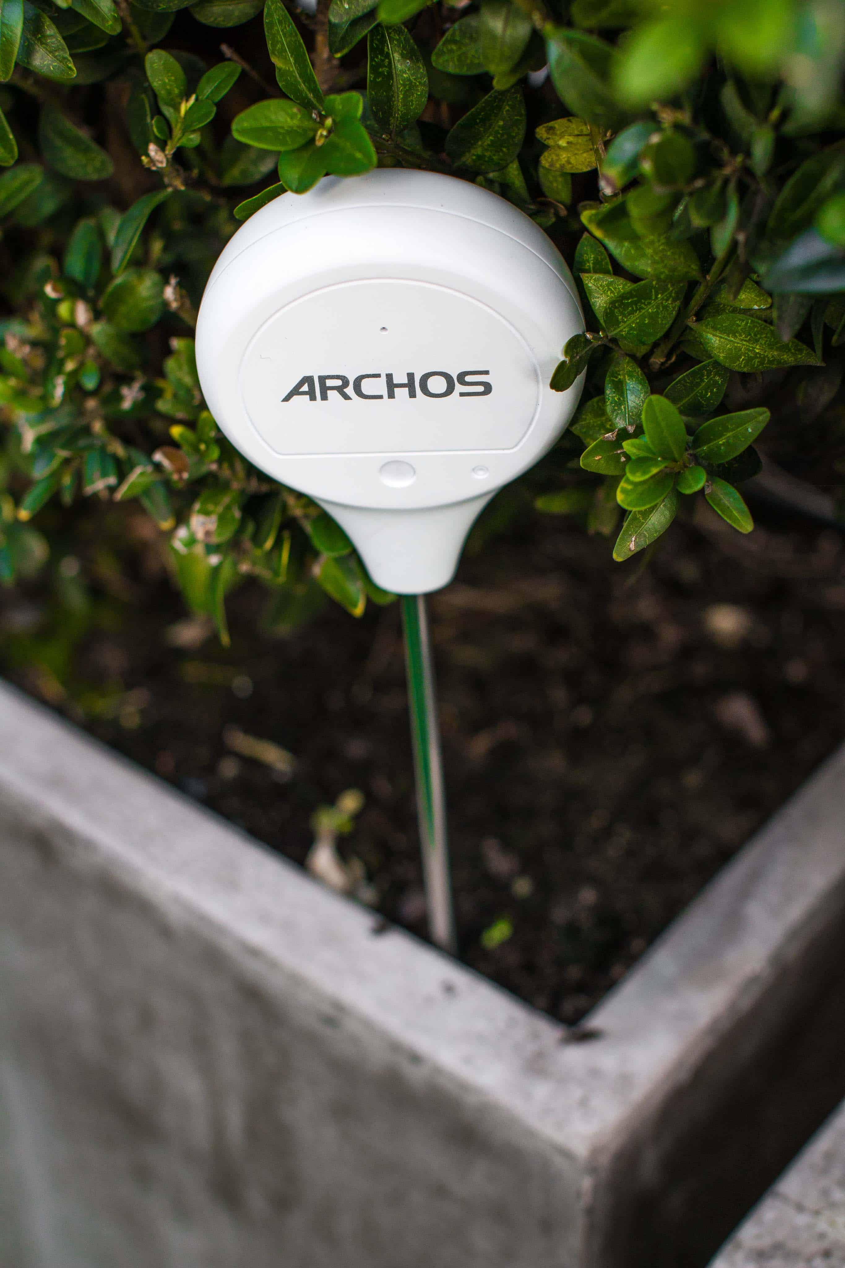 ARCHOS Weather Station 2