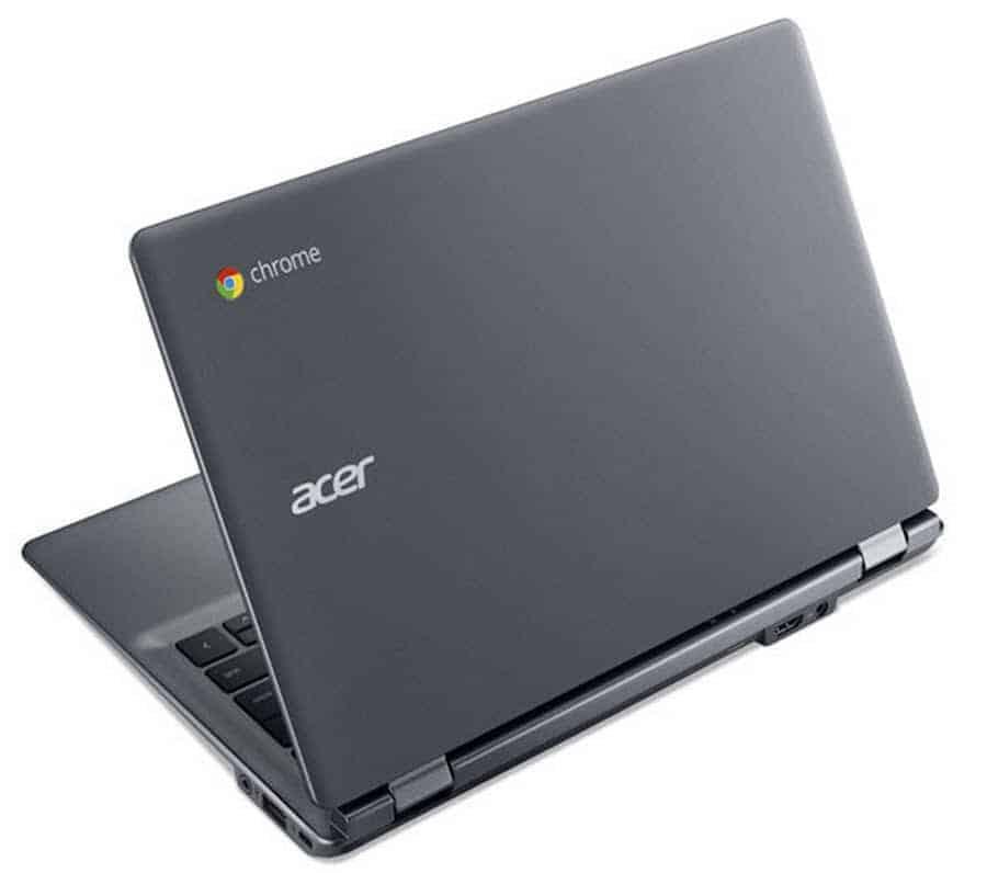 Acer Chromebook 11 Black