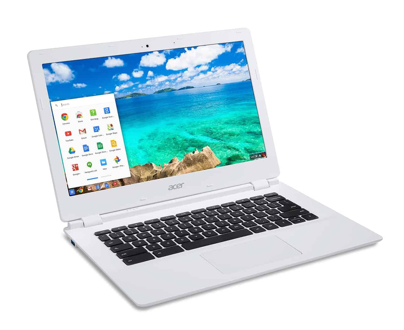 Acer Chromebook 13 CB5 311 AcerWP app 02