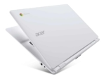 Acer Chromebook 13 CB5 311 rear left facing