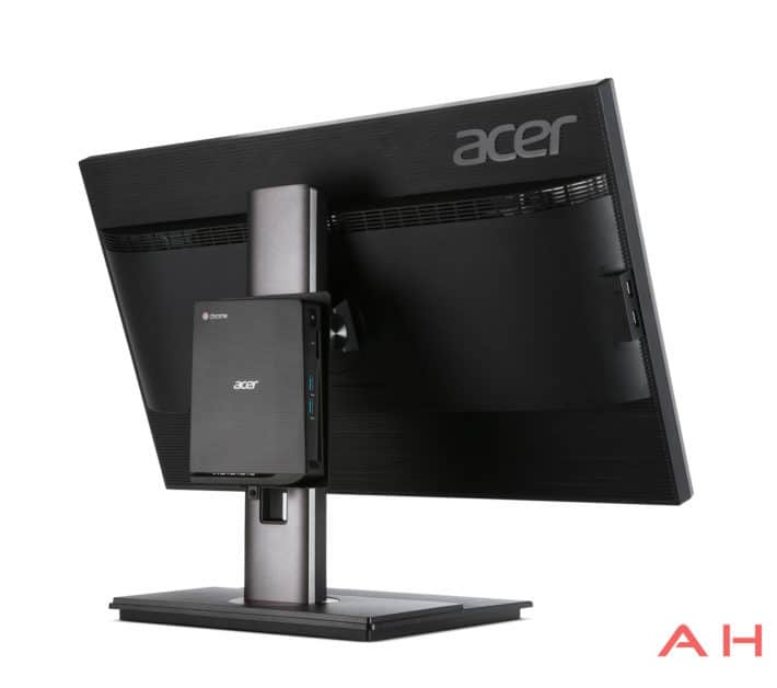 Acer Announces New Chromebox CXI Line, Goes on Sale Next Month