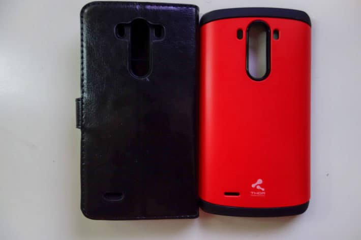 AH Giveaway: Two LG G3 Cases Up for Grabs!
