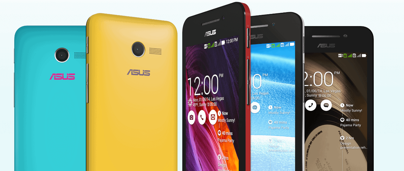 Asus Zenfone 4_featured