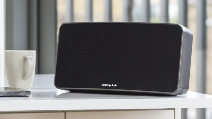 Cambridge Audio Announces New Line Of High-end Wireless Speakers