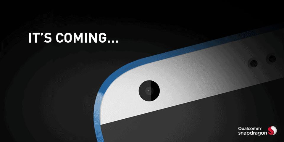 Qualcomm t064-bit teaser