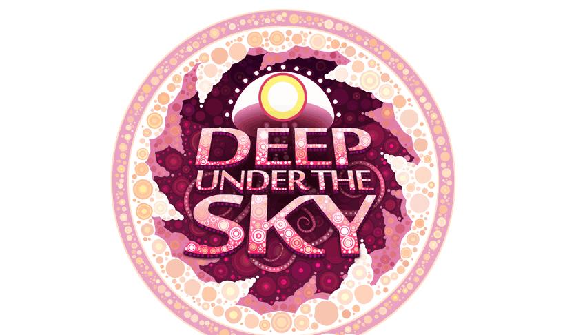 Deep Under The Sky