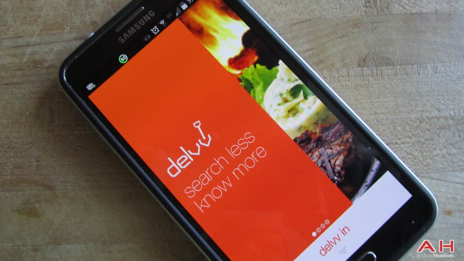 Delvv App AH