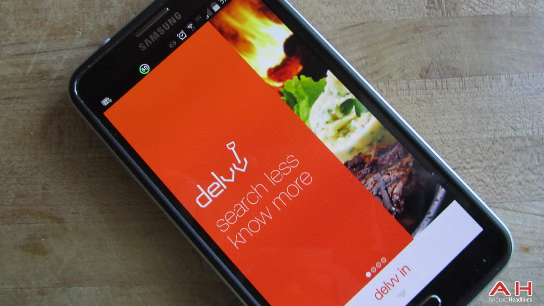 Tackle Information Overload: Let the New App, Delvv Through the Mess