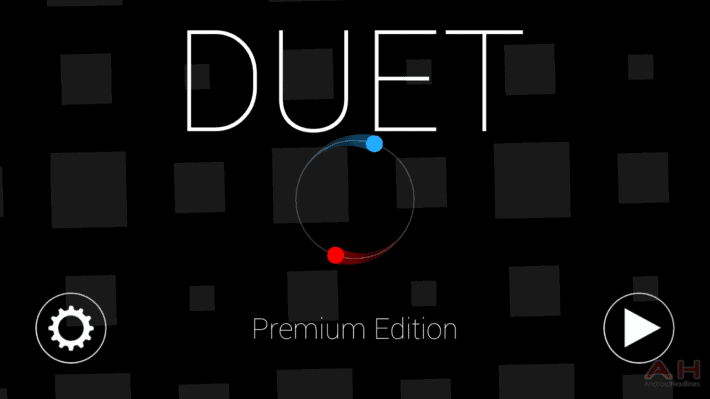 Android Game Of The Week: Duet