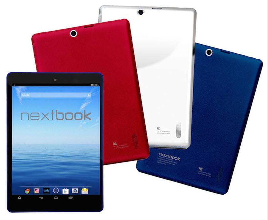 E-Fun The Nextbook 8 Tablet