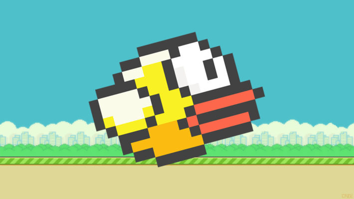 Flappy Bird Is Back But Only For Amazon's Android Appstore
