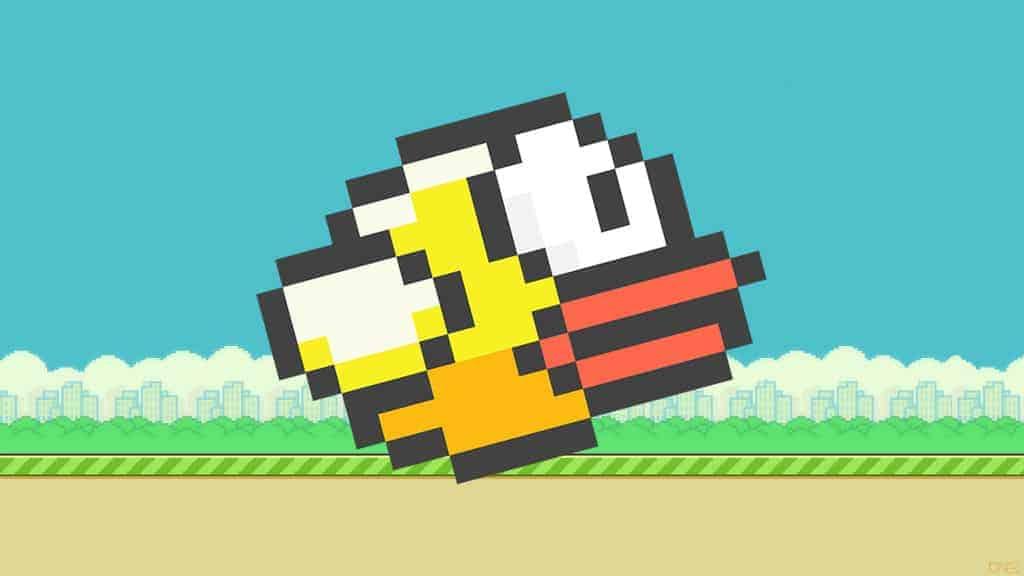 Flappy Bird Wallpaper HD12