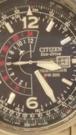 G3 Citizen Close Up