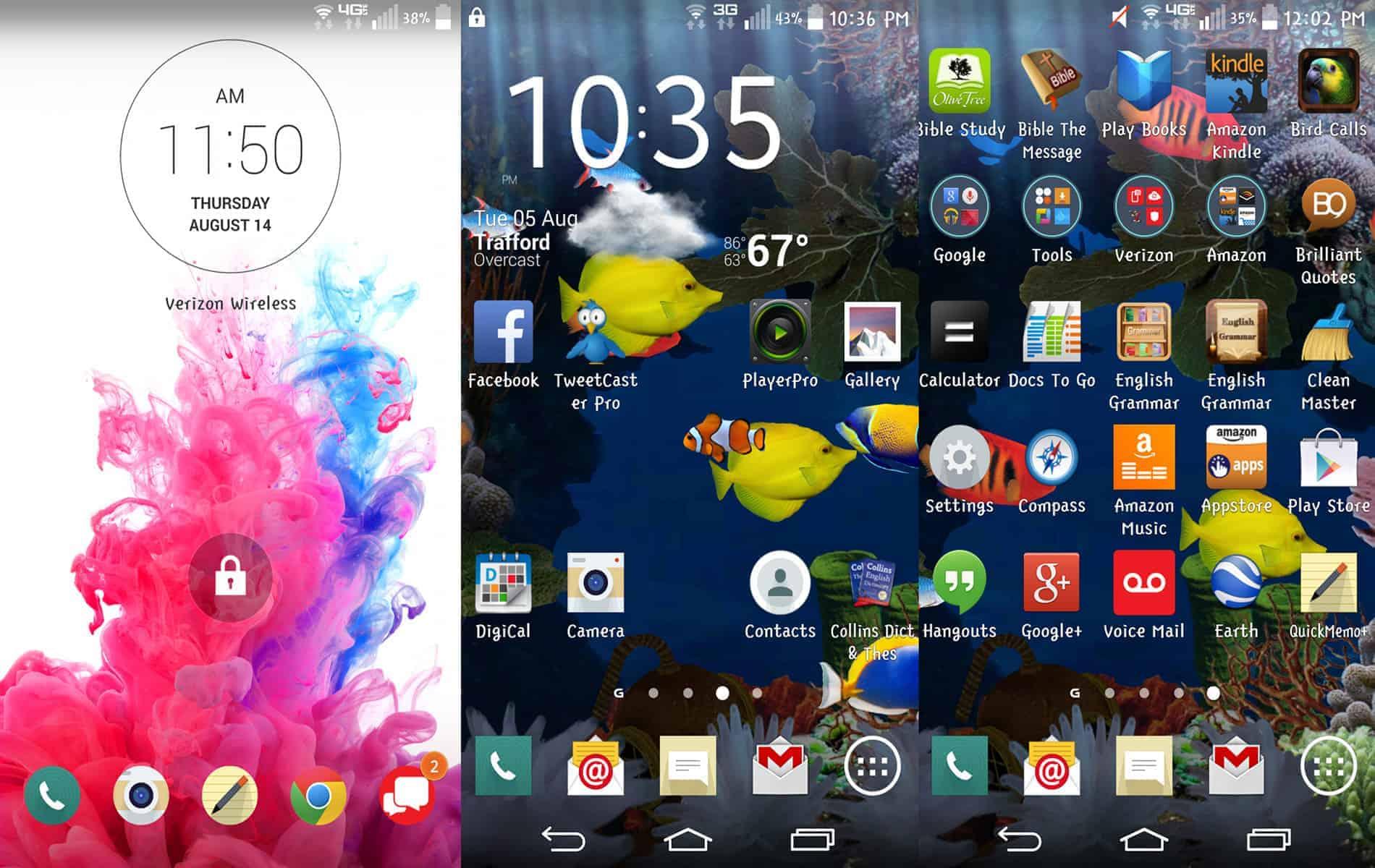 G3 Screenshot Software