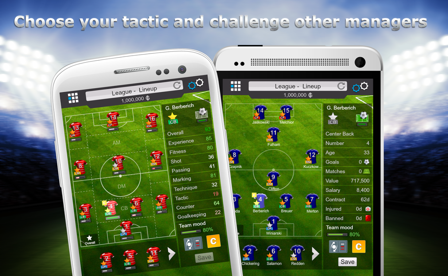 GOAL Football Manager featured