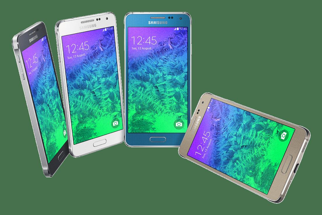 Galaxy Alpha 01