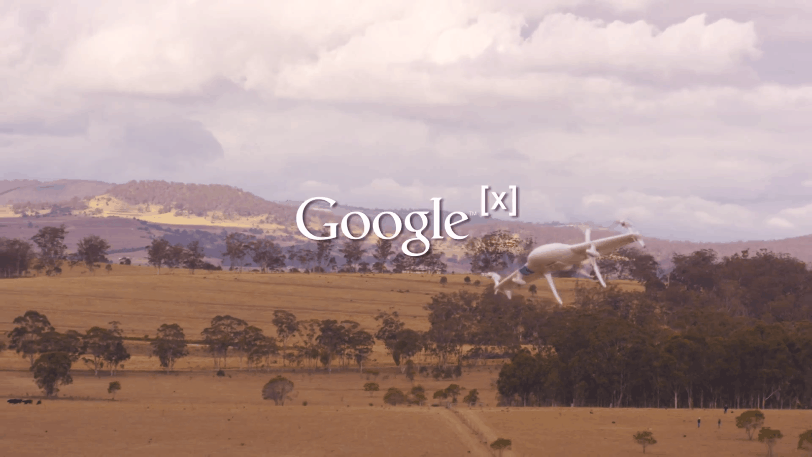 Google X Project Wing 4