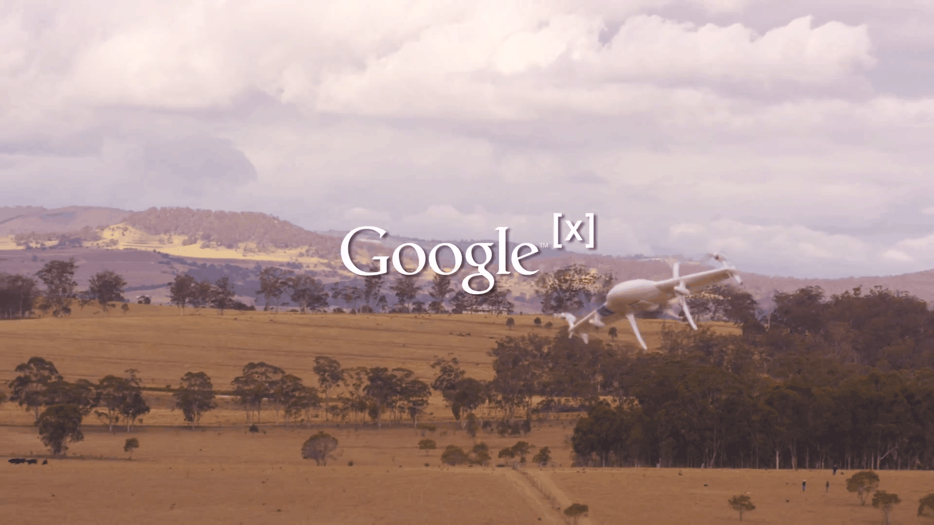 On The Wing: Google X Does Delivery Via Air Drones