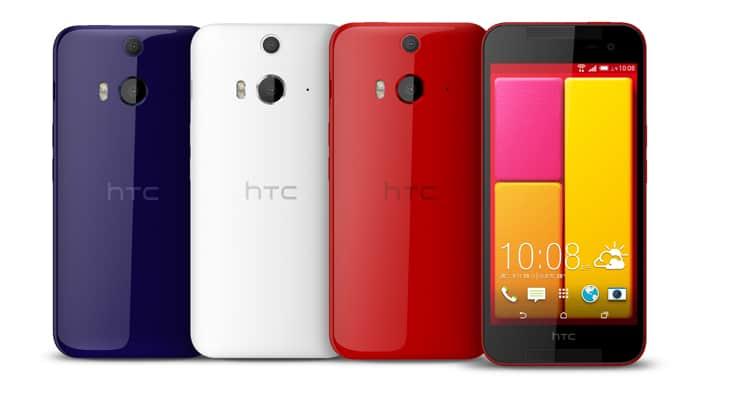 HTC Butterfly 2 1