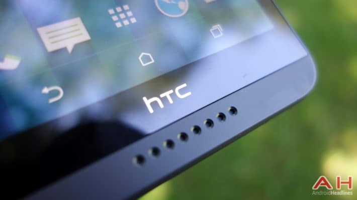Rumor: HTC To Launch 'Premium Phablet' In November