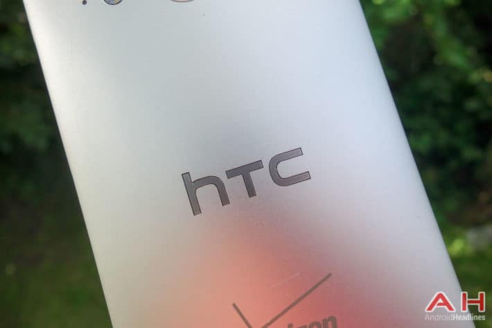 HTC To Announce An Android Wear Smartwatch In September?