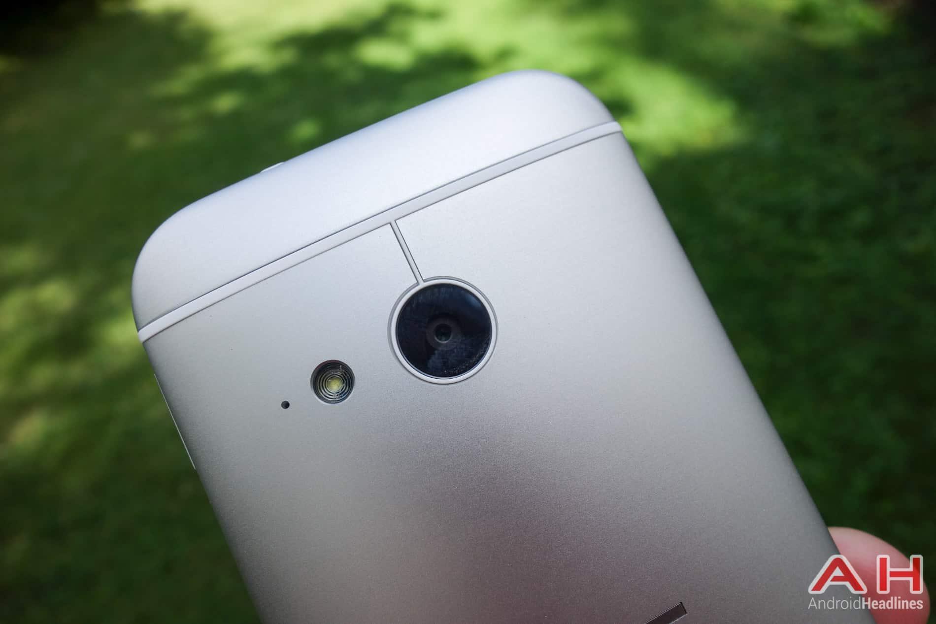 HTC One Remix AH 2