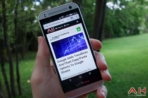 HTC One Remix AH 36