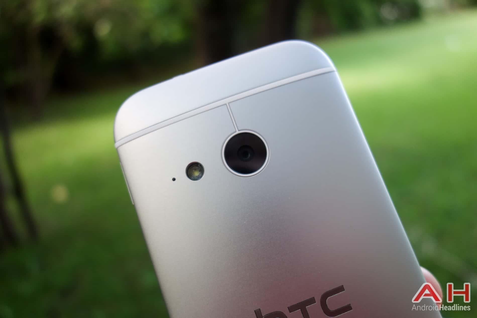 HTC One Remix AH 42