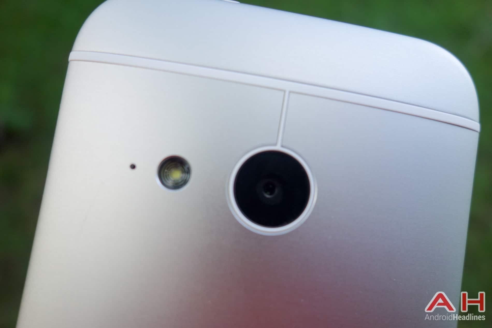 HTC One Remix AH 53