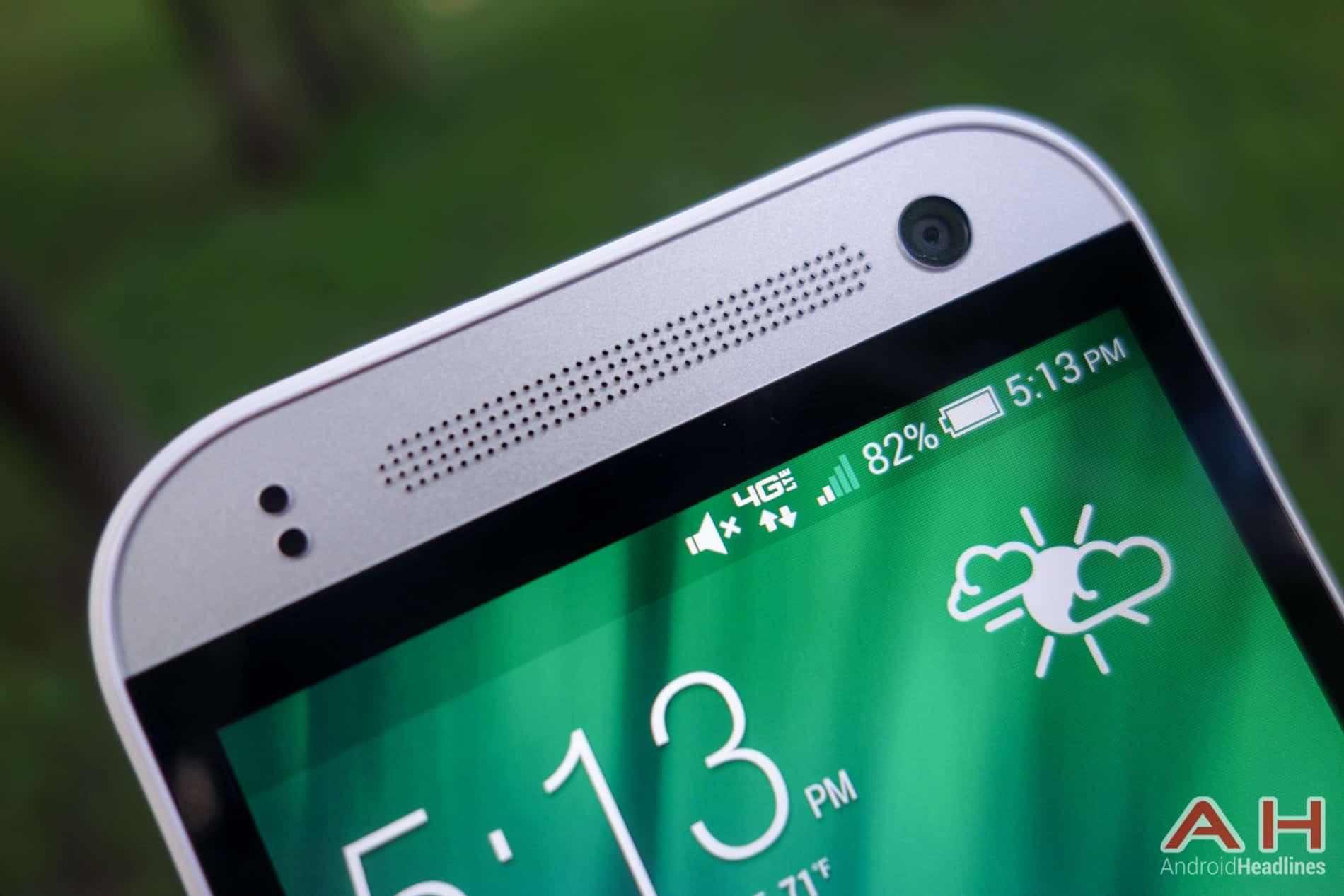 HTC One Remix AH 56