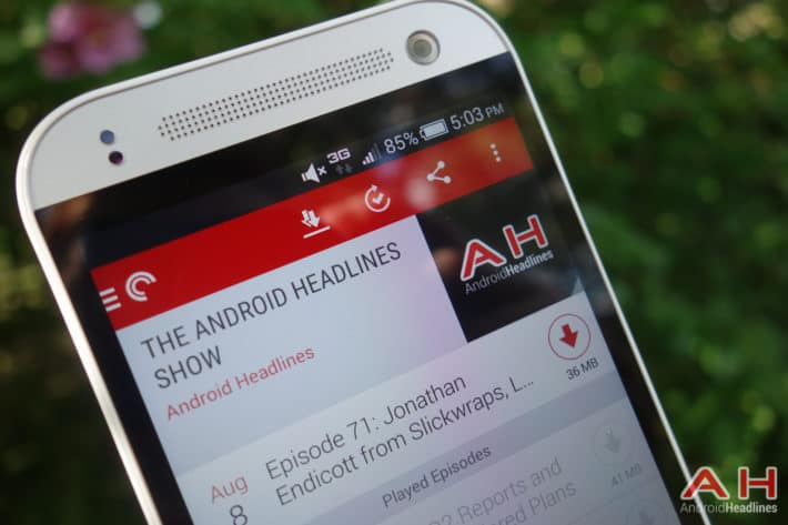 The Android Headlines Show Episode 74 is Tonight: IFA 2014 Preview