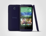 HTC Desire 510 Blue 2