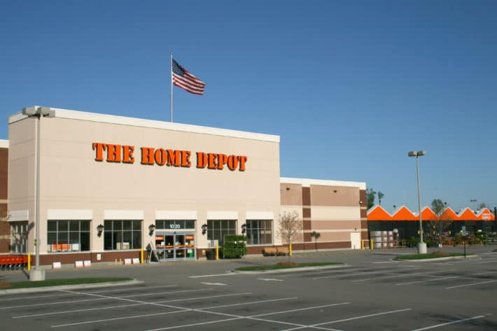 Wink And Home Depot To Work Together Offering Various Connected Home Products